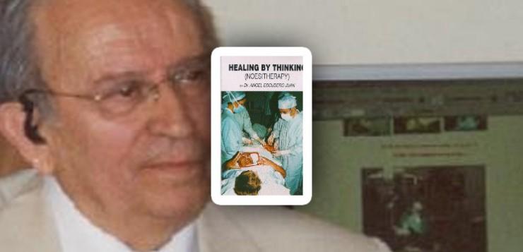 Dr Escudero Noesitherapy