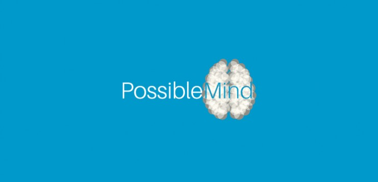 Possible Mind Blog