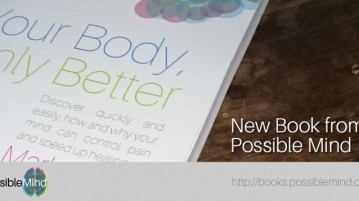 New Book from Possible Mind