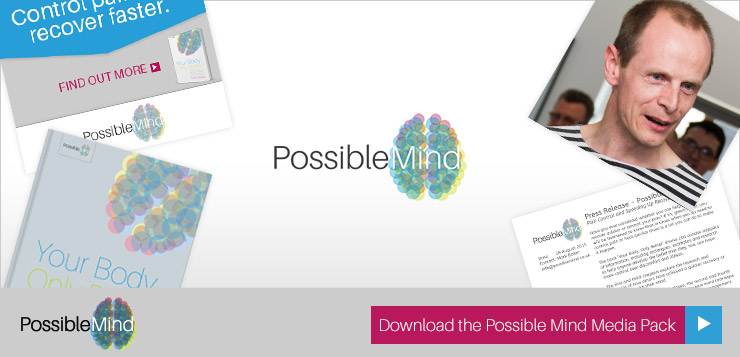 Download the Possible Mind Media Pack
