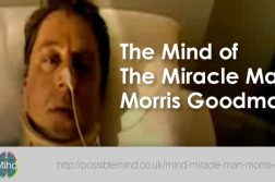 The Mind of The Miracle Man - Morris Goodman