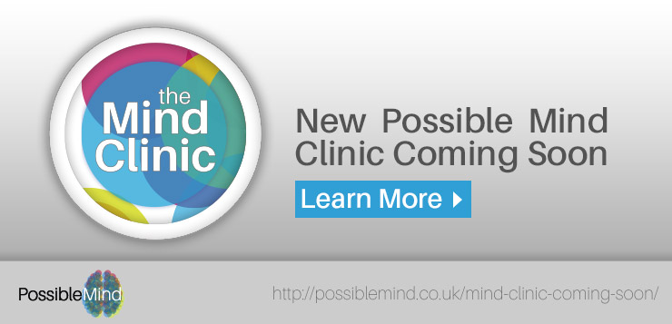 The Mind Clinic – Coming Soon