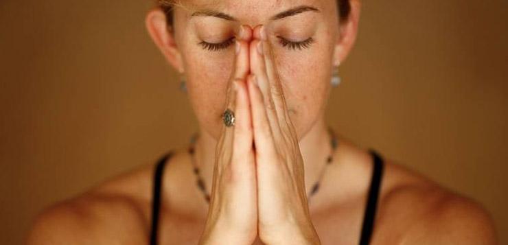 Meditation Pain