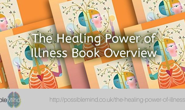 Healing Power of Illness Book Overview