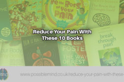 Reduce Your Pain With These 10 Books