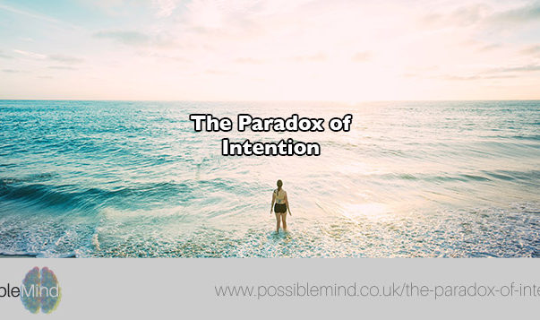 The Paradox of Intention