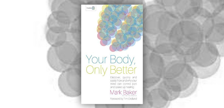 Your Body, Only Better