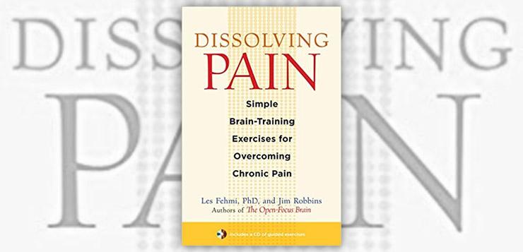 Dissolving Pain