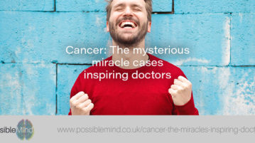 Cancer: The mysterious miracle casesinspiring doctors