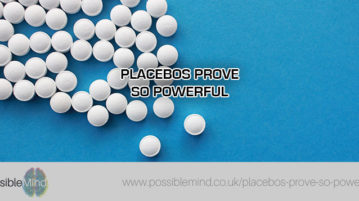 Placebos prove so powerful