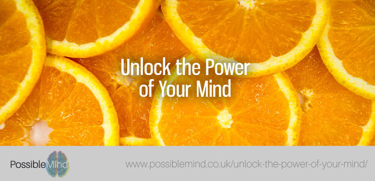 Unlock the Power of Your Mind